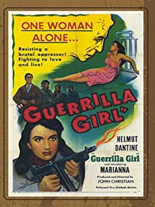 Top 10 websites for movie downloads Guerrilla Girl by [4k]