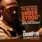 Noel Clarke in The Corrupted (2019)