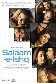 Primary photo for Salaam-E-Ishq