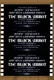 The Black Abbot Poster