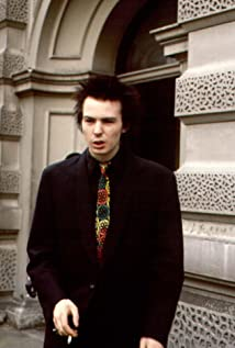 Sid Vicious Picture