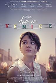 Mary Elizabeth Winstead in Alex of Venice (2014)