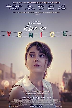 Where to stream Alex of Venice
