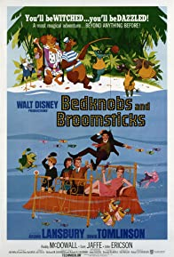 Primary photo for Bedknobs and Broomsticks