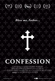 Confession Poster