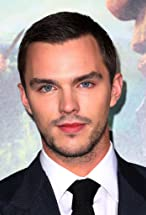Nicholas Hoult's primary photo