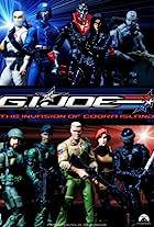 G.I. Joe: The Invasion of Cobra Island