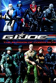 G.I. Joe: The Invasion of Cobra Island