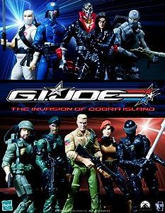 Dvd downloadable movies G.I. Joe: The Invasion of Cobra Island [2k]