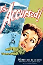 The Accursed (1957) Poster