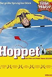 Hoppet Poster