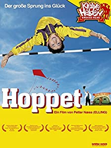 Watch free movie hd online Hoppet by Karolos Zonaras [1020p]