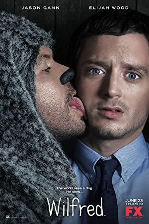 Where to stream Wilfred