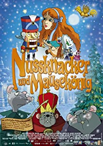 Watch full movies stream online The Nutcracker and the Mouseking Germany [hddvd]