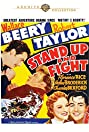 Stand Up and Fight (1939) Poster