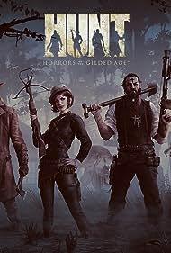 Hunt: Showdown (2019)