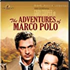 Gary Cooper and Sigrid Gurie in The Adventures of Marco Polo (1938)