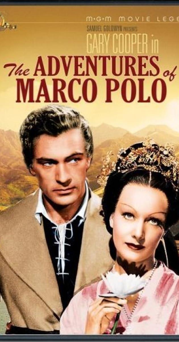 The Adventures of Marco Polo (1938) - IMDb