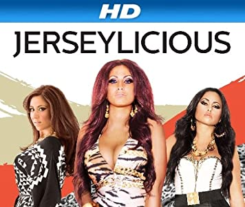 Psp ipod movie downloads Jerseylicious [640x360]