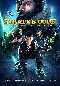 Pirate s Code: The Adventures of Mickey Matsonการผจญภัยของมิคกี้ แมตสัน: โค่นจอมโจรสลัดไฮเทค