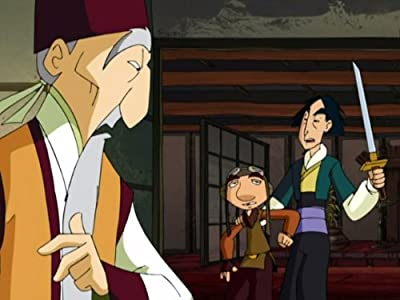 Watch free dvd movie The Legend of the Rain Dragon [movie]
