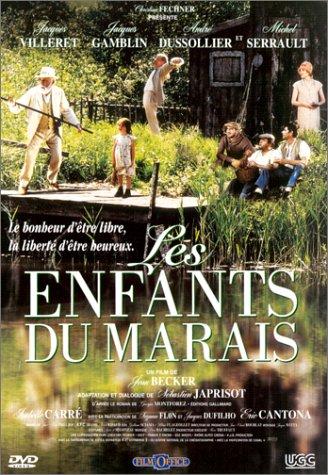 Les enfants du marais (1999)