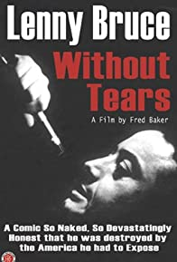Primary photo for Lenny Bruce: Without Tears