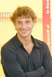 Giorgio Pasotti Picture