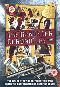 The Gangster Chronicles USA