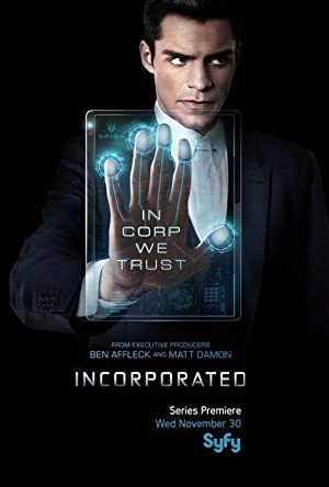 Incorporated
