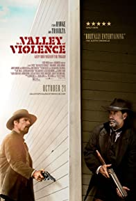 Primary photo for In a Valley of Violence