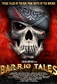 Primary photo for Barrio Tales