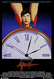 After Hours (1985) 1080p