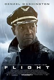 Denzel Washington, Don Cheadle, John Goodman, and Kelly Reilly in Flight (2012)