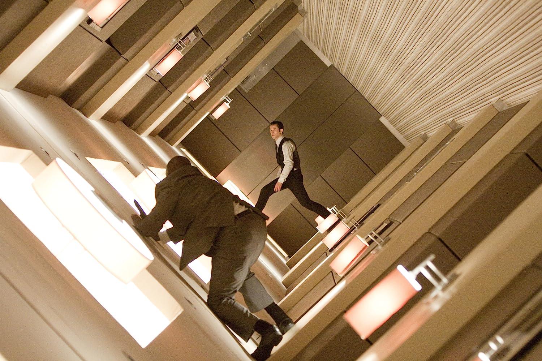 Joseph Gordon-Levitt in Inception (2010)