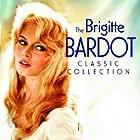 Brigitte Bardot in En effeuillant la marguerite (1956)