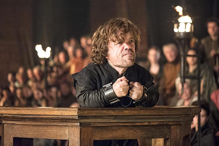 """25 Fun """"Game of Thrones"""" Facts You May Not Know"""