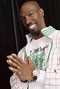 Primary photo for Charlie Murphy