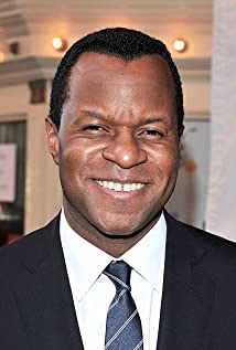 Geoffrey Fletcher Picture
