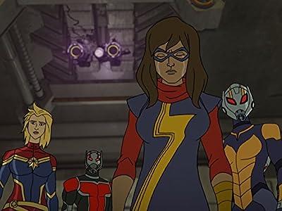 Divx movies trailer download Avengers No More: Part Two [720pixels]