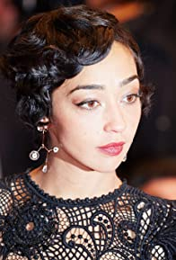 Primary photo for Ruth Negga