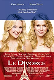 The Divorce (2003) Le divorce 1080p