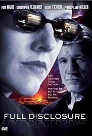 disclosure english full movie download