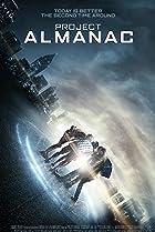 Project Almanac (2015) Poster