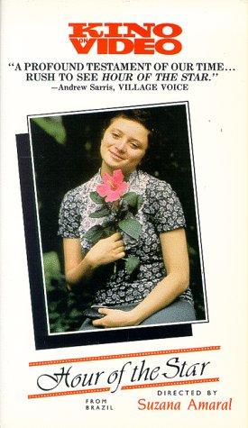 Marcelia Cartaxo in A Hora da Estrela (1985)