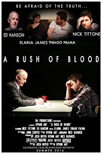 Watch online 1080p movies A Rush of Blood [WEBRip]