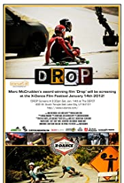 Drop; My Life Downhill Poster