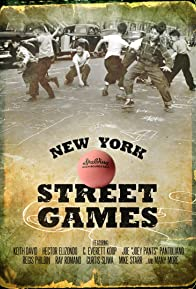 Primary photo for New York Street Games