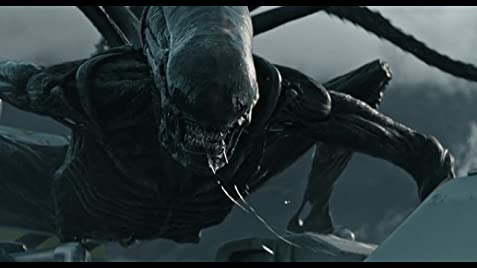 Alien: Covenant (2017) - IMDb
