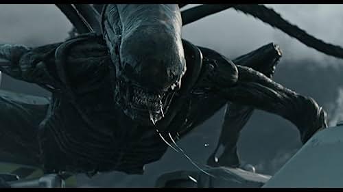 Alien: Convenant Trailer